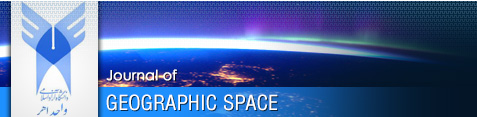 Geographic Space